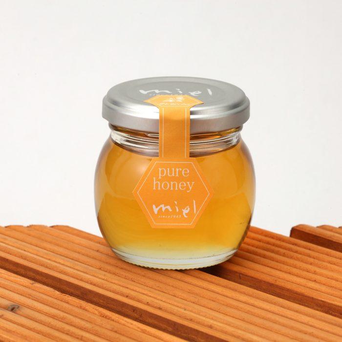 国産みかん蜂蜜 【和歌山・静岡・九州など】