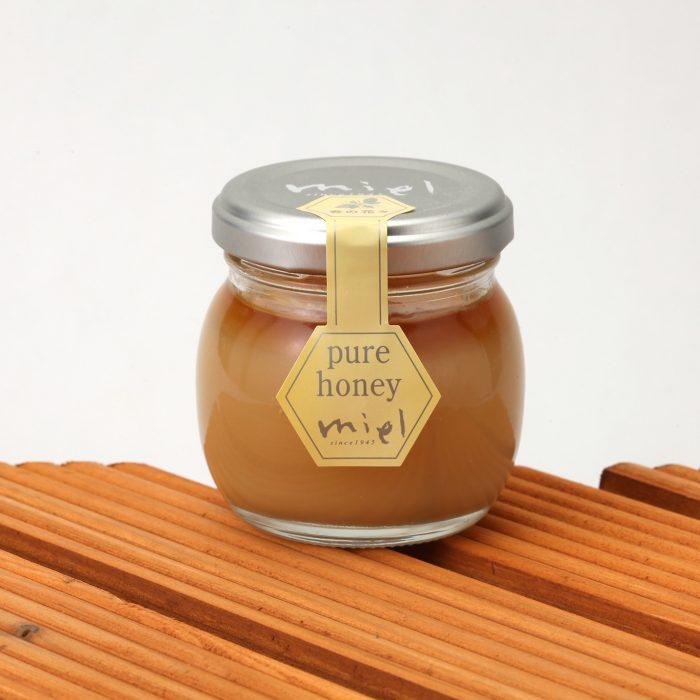 フルールプランタニエール(春の花々蜂蜜) 【フランス】