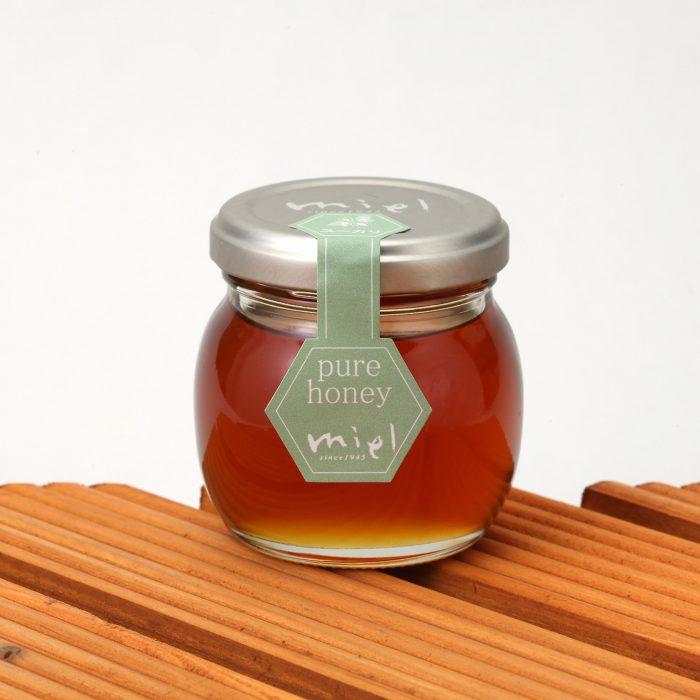 ユーカリ蜂蜜 【スペイン】