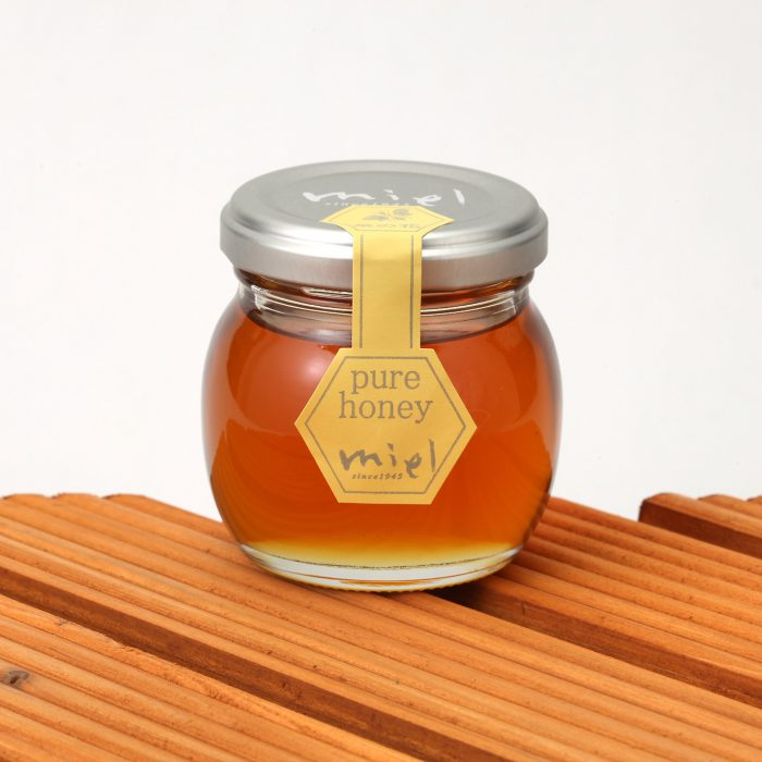 国産菜の花蜂蜜 【九州など】