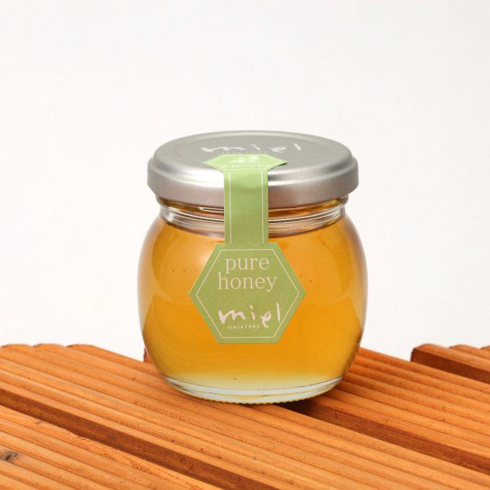 クローバー蜂蜜 【ニュージーランド】