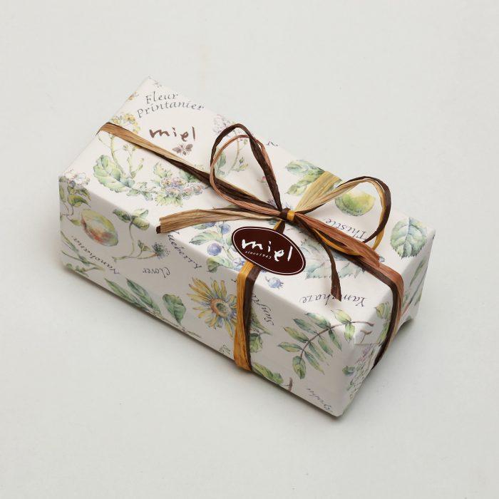 BOX(はちみつ2本入り)