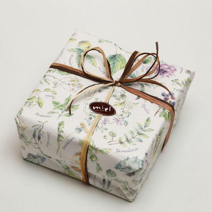 BOX(16-30 30号 4個箱)