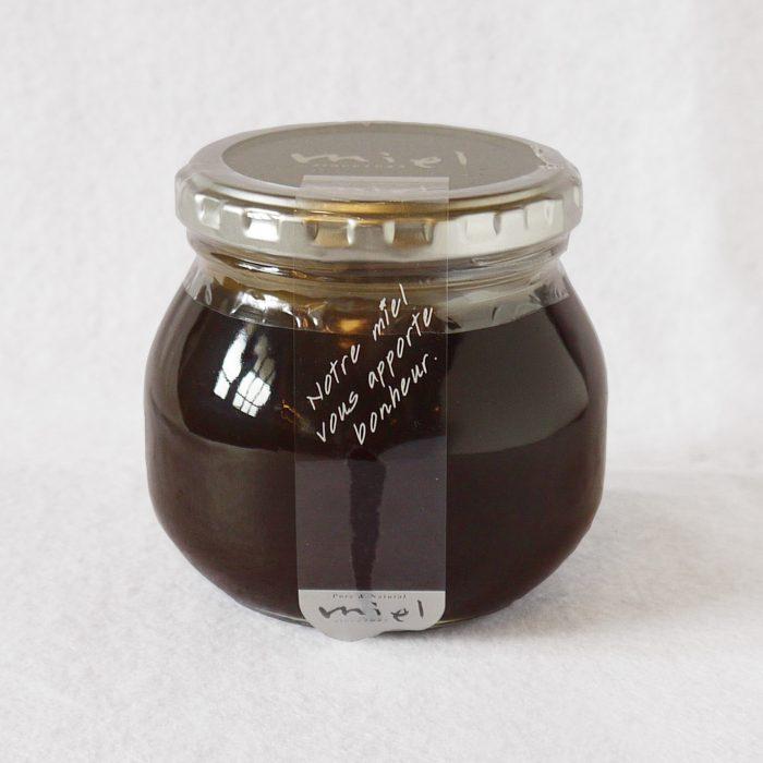 プロポリス蜂蜜
