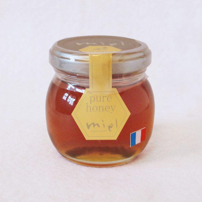 ひまわり蜂蜜 【フランス】