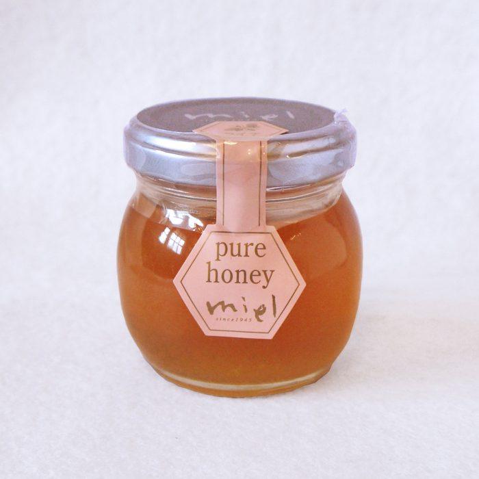 ライチ蜂蜜 【タイ】