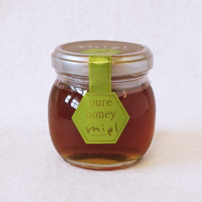 もみの木蜂蜜 【クロアチア】